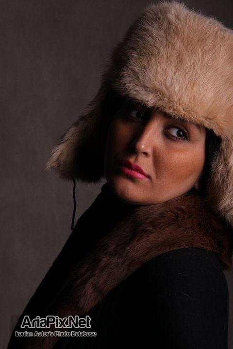 مریم معصومی بازیگر سریال سه دونگ سه دونگ