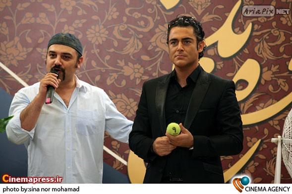 عکسهای جدید محمدرضا گلزار (3)