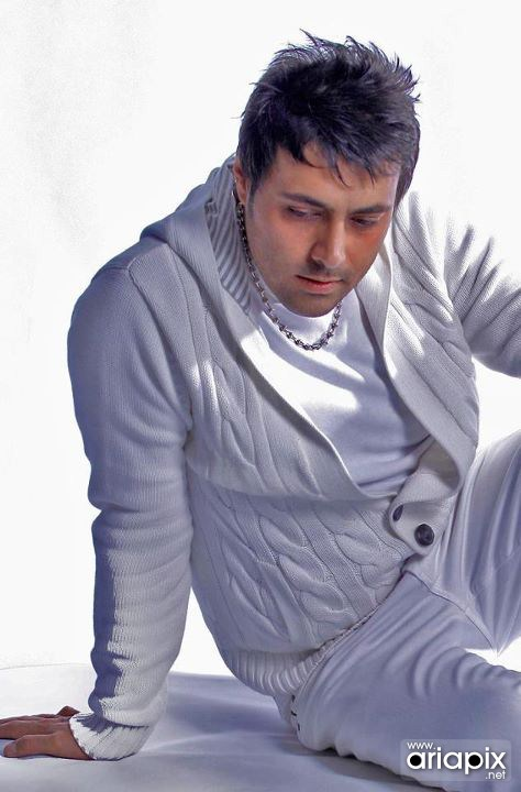 عبدالرضا زهره کرمانی , عکس های جدید عبدالرضا زهره کرمانی , تصاویر عبدالرضا زهره کرمانی