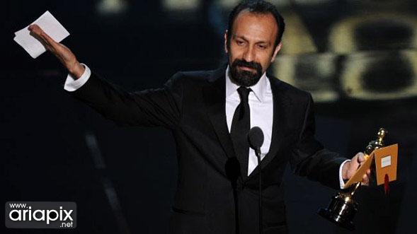 مراسم اسکار 2012 - Oscar 2012