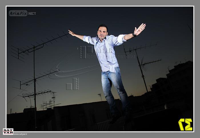 احسان علیخانی , عکسهای جدید احسان علیخانی 90