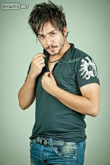عباس غزالی , عکسهای جدید عباس غزالی