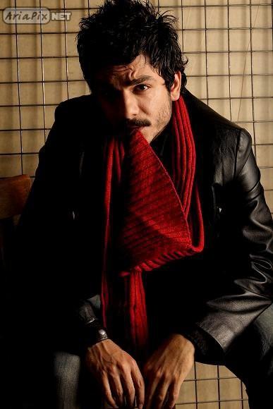 عباس غزالی , عکسهای جدید عباس غزالی 90