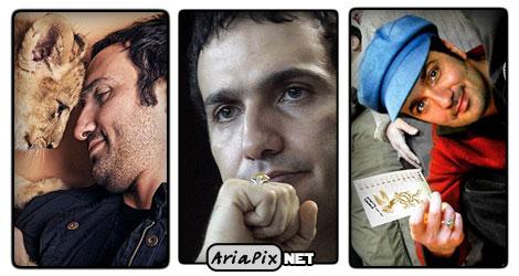 محمدرضا فروتن , عکسهای جدید محمدرضا فروتن