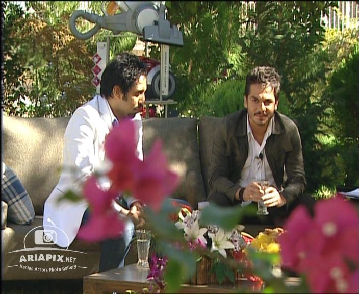 خوشا شیراز , عباس غزالی , علی ضیا