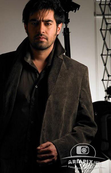 شهاب حسینی , عکسهای جدید شهاب حسینی