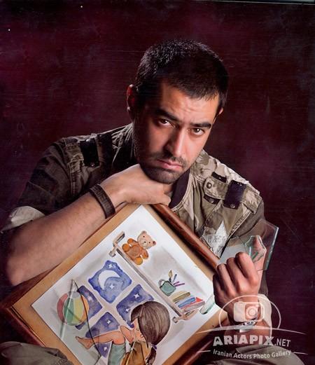 شهاب حسینی , عکسهای جدید شهاب حسینی مهر 90