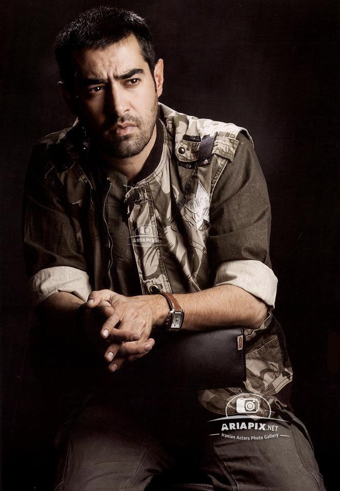 جدیدترین عکس شهاب حسینی , عکسهای جدید شهاب حسینی