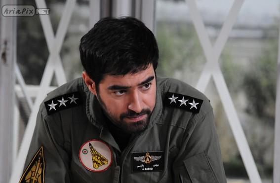 شهاب حسینی,عکس جدید شهاب حسینی در شوق پرواز