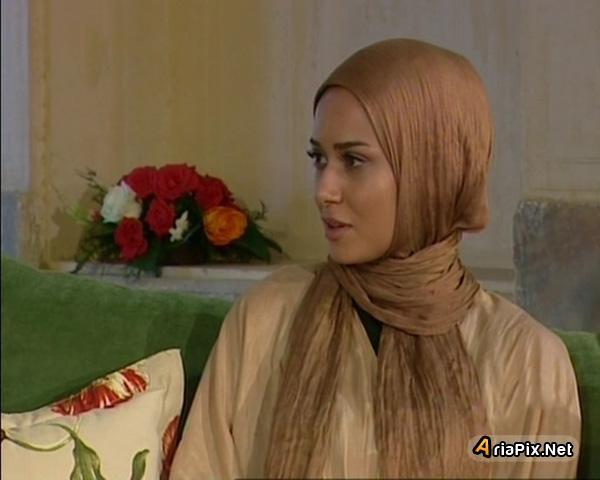 پریناز ایزدیار در برنامه خوشا شیراز عید فطر