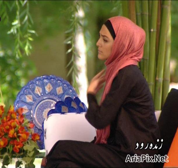 جدیدترین عکسهای هدی زین العابدین