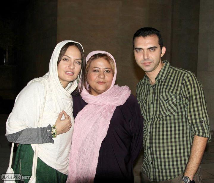 مهناز افشار و رابعه اسکویی,عکس جدید مهناز افشار و رابعه اسکویی