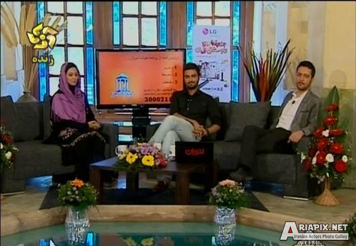 برنامه خوشا شیراز,خوشا شیراز این هفته,بازیگران در خوشا شیراز