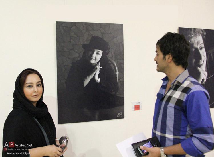 نمایشگاه عکس هنرمندان - شهریور 90
