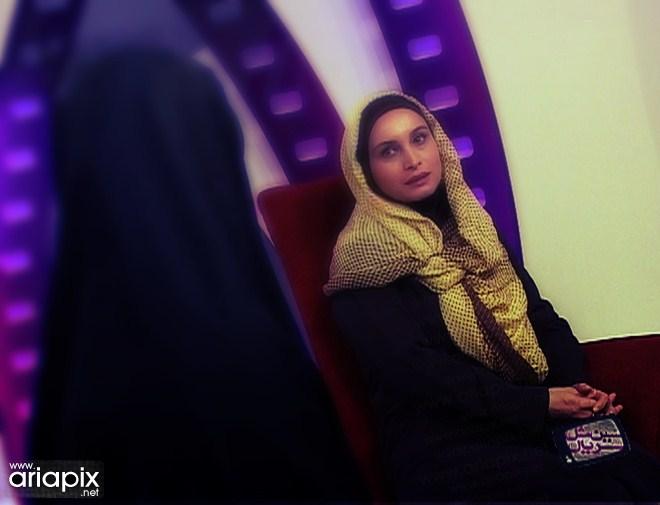 ماساژ خانم کاویانی