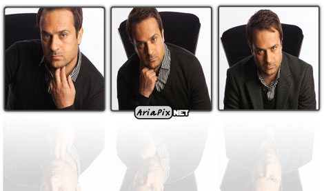 احمد مهرانفر,عکسهای جدید احمد مهرانفر