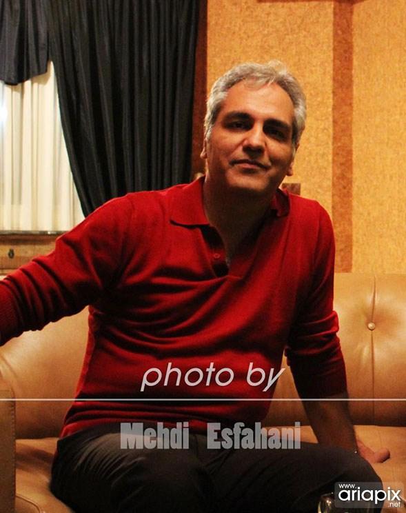 مهران مدیری Mehran Modiri