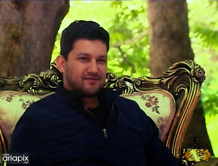 عکس های جدید حامد بهداد در برنامه خوشا شیراز