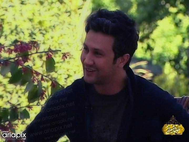 عکسهای جدید شاهرخ استخری در برنامه خوشا شیراز