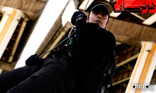 عکس های سریال هوش سیاه 2