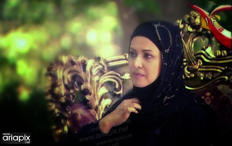 عکسهای کمند امیرسلیمانی بازیگر زن ایرانی