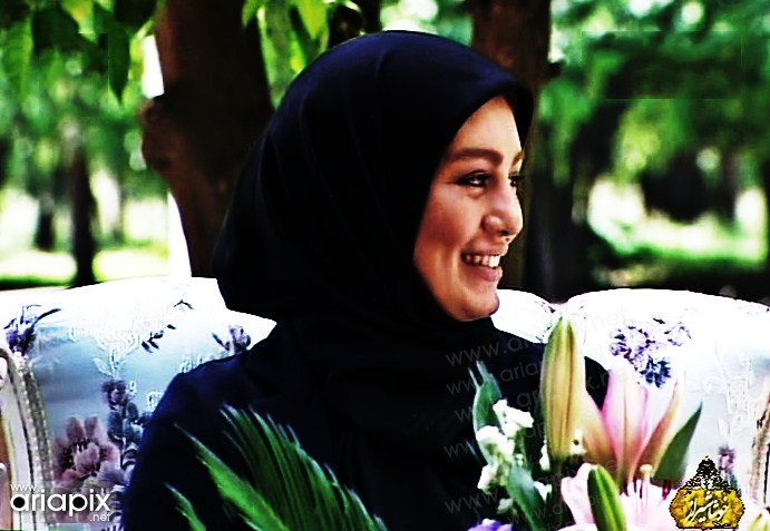 عکس های جدید سحر قریشی در برنامه خوشا شیراز