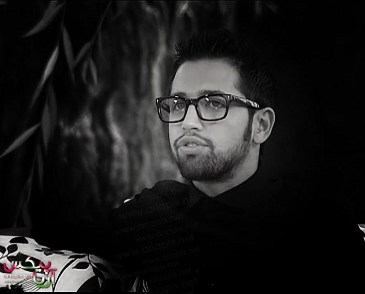 محسن افشانی در زنده رود,عکسهای جدید محسن افشانی