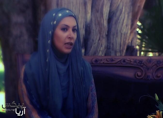 عکسهای دانیال عبادی و زیبا بروفه در برنامه خوشا شیراز