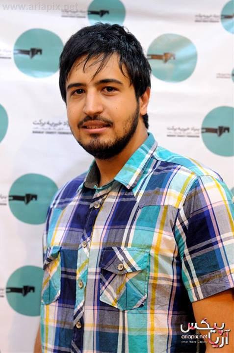 عکسهای بازیگران در افطاری بنیاد خیریه برکت