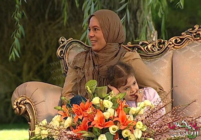عکس های جدید پژمان بازغی,همسر و دخترش