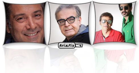 عکسهای جدید بازیگر مرد ایرانی مرداد 92,عکس بازیگران ایرانی,بازیگران مرد