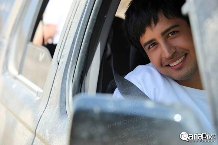 جدیدترین عکس مهرداد صدیقیان بازیگر مرداد 92,عکسهای جدید مهرداد صدیقیان
