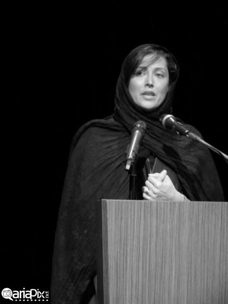 افتتاحیه و اکران فیلم سینمایی دهلیز با حضور بازیگران و عوامل