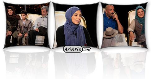 عکسهای اختتامیه و آخرین قسمت برنامه ماه عسل