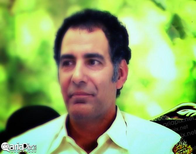 بهنام تشکر,عکس جدید از بهنام تشکر بازیگر ایرانی