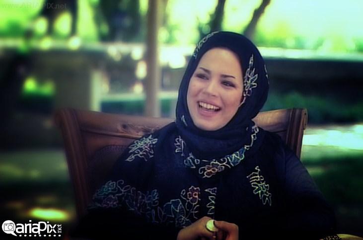 عکس جدید از ملیکا شریفی نیا بازیگر زن ایرانی