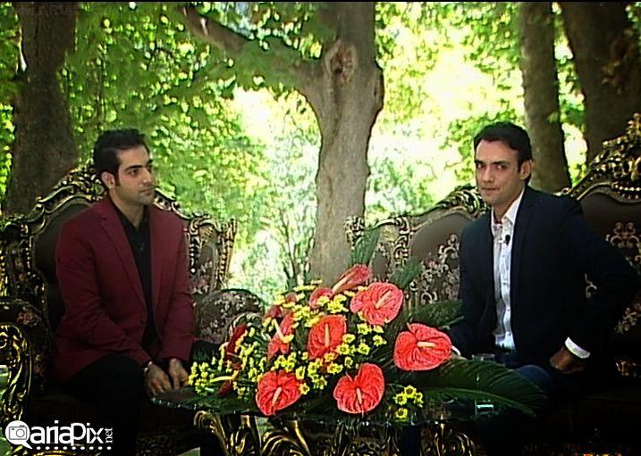 شاهین جمشیدی / برنامه خوشا شیراز / عکسهای مهمانان برنامه خوشا شیراز