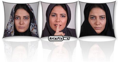 طناز طباطبایی بازیگر زن ایرانی تصاویر جدید