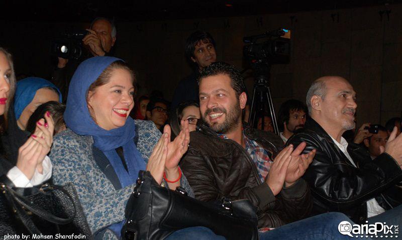عکسهای مراسم اکران فیلم سینمایی