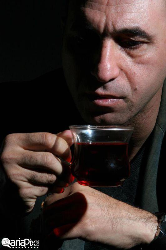 عکسهای حمید فرخ نژاد بازیگر ایرانی