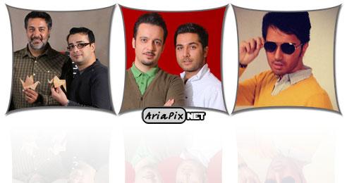 عکس های منتخب بازیگران ایرانی / دی ماه ۹۲
