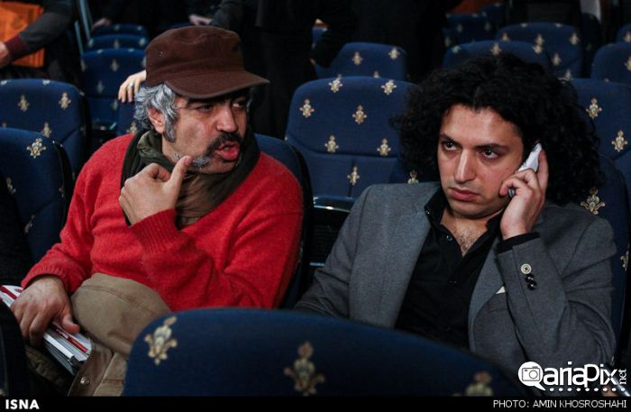 مراسم افتتاحیه جشنواره جام جم 92
