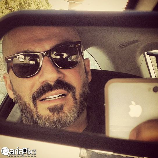 امیر آقایی بازیگر ایرانی