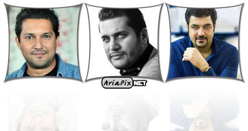 عکس های جدید از بازیگران ایرانی ویژه بهمن ماه ۹۲