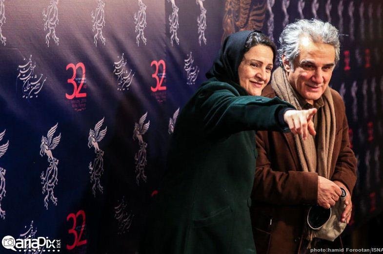 نشست فیلم قصه ها با حضور بازیگران و عوامل