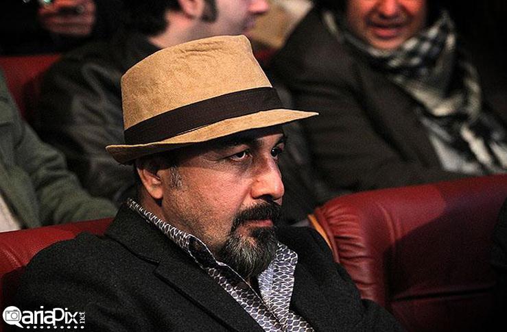 عکس های رضا عطاران بازیگر