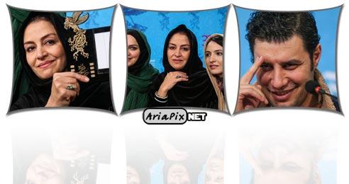 نشست خبری فیلم شیار 143
