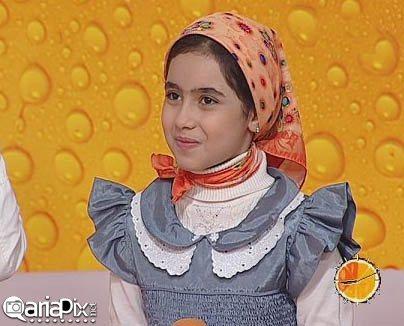 بازیگران زن آوای باران در برنامه ویتامین 3