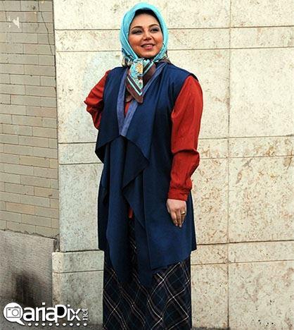 عکسهای سریال خوب بد زشت (بوی عید) نوروز 93 شبکه دوم سیما