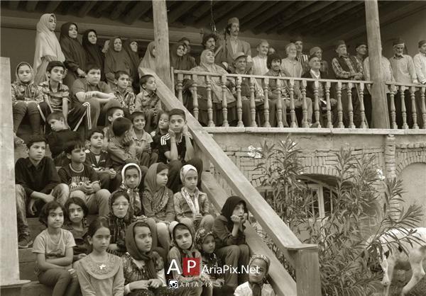سریال علی البدل در همدان